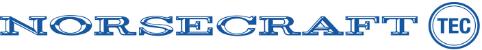 Norsecraft TEC Logo