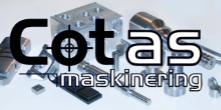 cotas maskinering logo