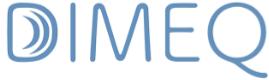 dimeq logo