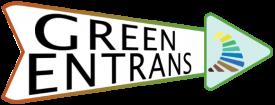 greenentrans logo