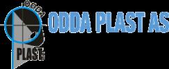 odda plast logo