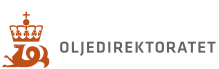Oljedirektoratet logo